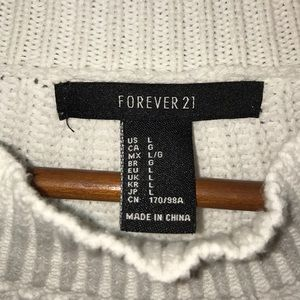 ⚡️Forever 21 sweater